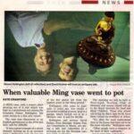 Mosman Daily, 6 July 2006