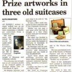 Mosman Daily, 27 July 2006