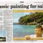 Manly Daily, 7 December 2005