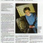 The North Shore Times, 26 May 2006