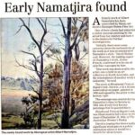 Manly Daily, 16 November 2006