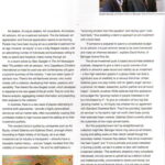 The Australian Art Market Report, Issue 25, Spring 2007, Page 22, Cents and sensibility: