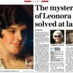 The mystery of Leonora solved at last By Kat Adamski