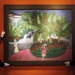 Ernst Ludwig Kirchner: From 'Mad Square' to Sanatorium to Auction