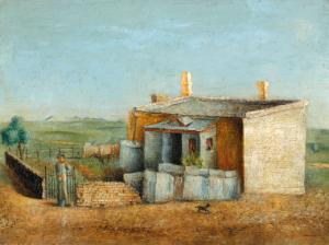 Sali Herman, Broken Hill Landscape