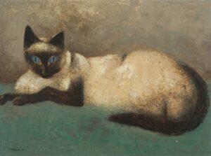 Sali Herman Cat