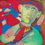 Don't miss this retrospective – Ronald Greenaway