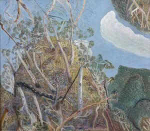 Lot 1, William Robinson, Dry Ridge 1991, est. $30,000-40,000. Ridgy Didge