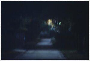 Lot 62 - Bill Henson, Untitled 41, 1998/1999/2000, est. $14,000-18,000. A Ray of Sunshine