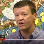 David Hulme on ABC TV NEWS