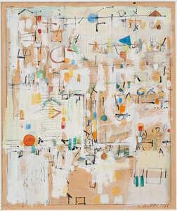 Yvonne Audette Australian artist artwork