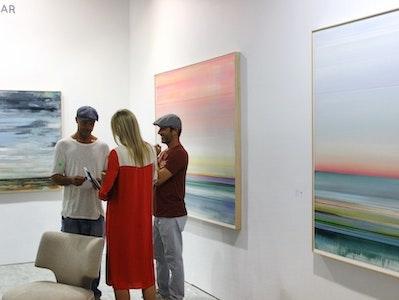 Art Brokerage Services