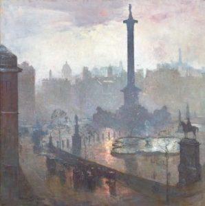 Arthur Street London