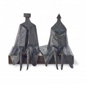 Lynn Chadwick sculpture